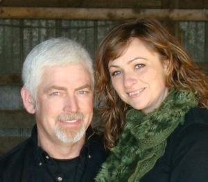 Tom and Maggie Carpenter