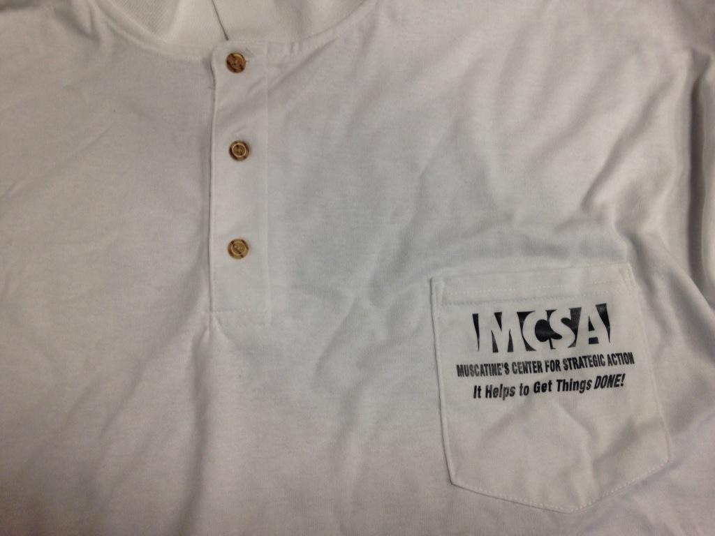MCSA Shirt