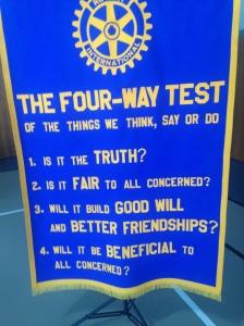 4-Way Test