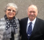 Charlie and Jean Harper