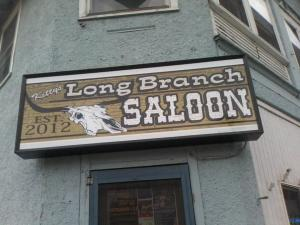 Long Branch Saloon
